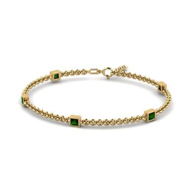 GLAMIRA Armband Sedona