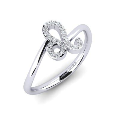 GLAMIRA Ring Seona - Leo