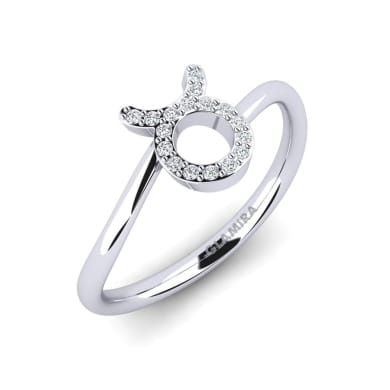 GLAMIRA Ring Seona - Taurus
