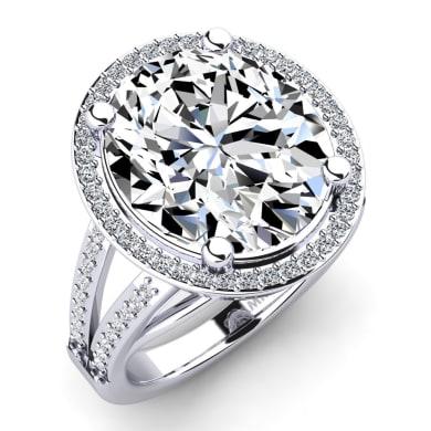 GLAMIRA Ring Shadia