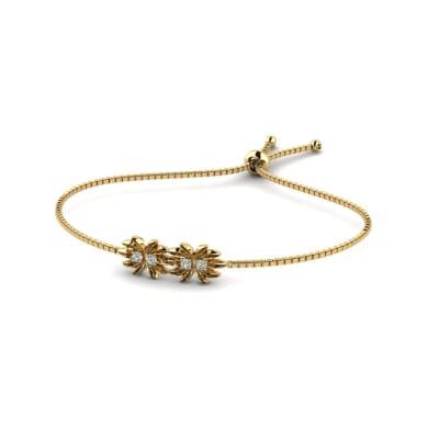 GLAMIRA Bracelet Shalon