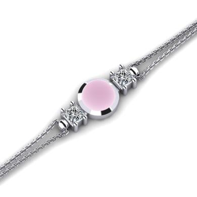 GLAMIRA Bracelet Shanel