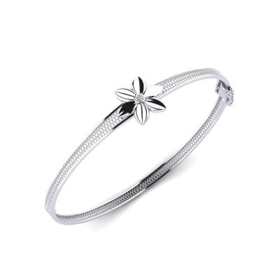 GLAMIRA Bracelet Shantelle