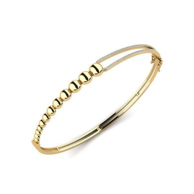 GLAMIRA Bracelet Sharla