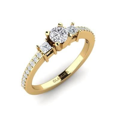 GLAMIRA Ring Shaunte