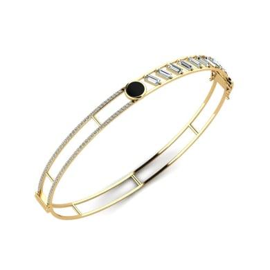 GLAMIRA Bracelet Sheena