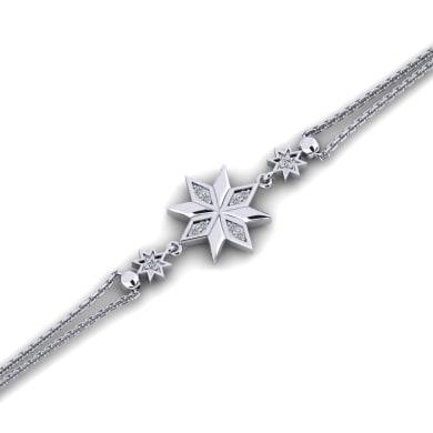 GLAMIRA Bracelet Shelli