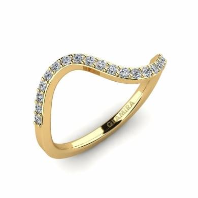GLAMIRA Ring Sherell