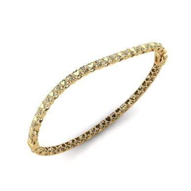 GLAMIRA Bracelet Shondra small