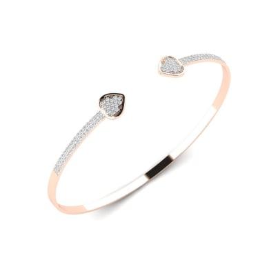 GLAMIRA Bracelet Skwovet