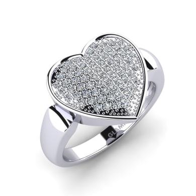 GLAMIRA Ring Smoochum
