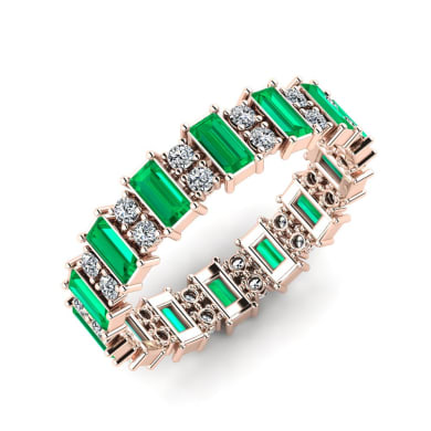 GLAMIRA Ring Sokol