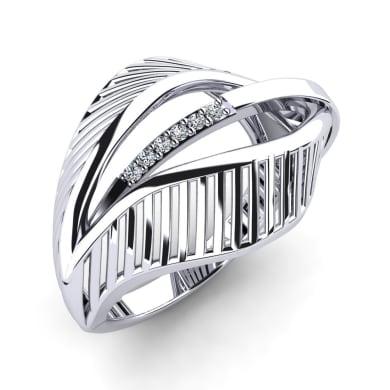 GLAMIRA Ring Somer