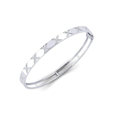 GLAMIRA Bracelet Sona Small