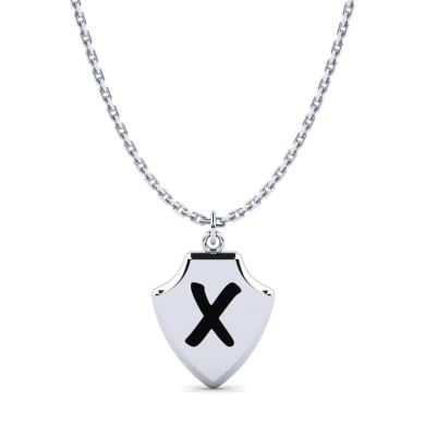 GLAMIRA Pendentif Sudie X