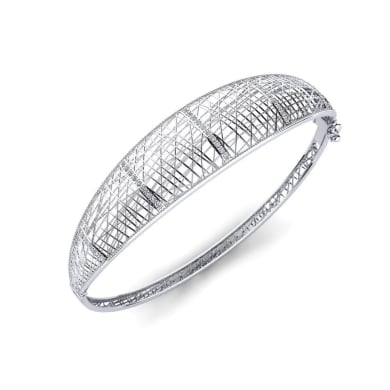 GLAMIRA Bracelet Seema large