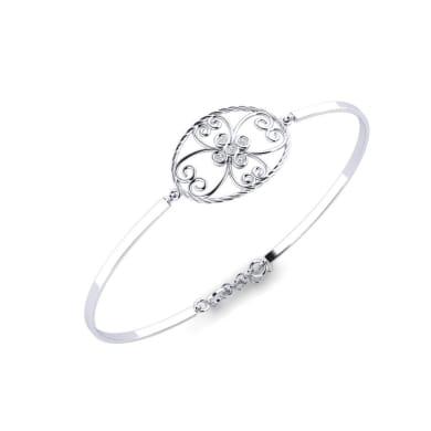 GLAMIRA Bracelet Tamar Large