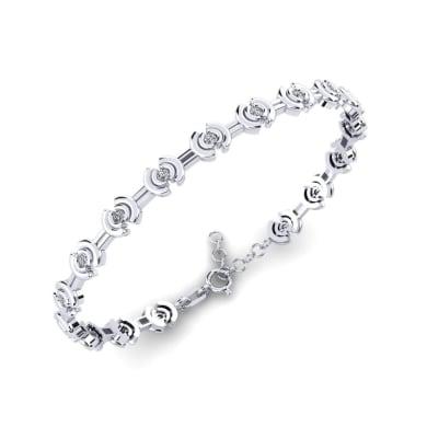 GLAMIRA Bracelet Tameika Small