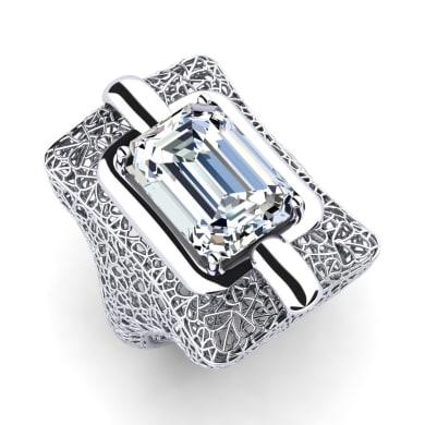 GLAMIRA Ring Tawny
