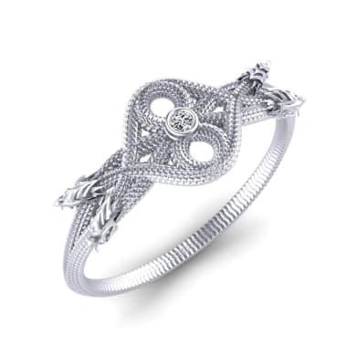 GLAMIRA Ring Tawnya