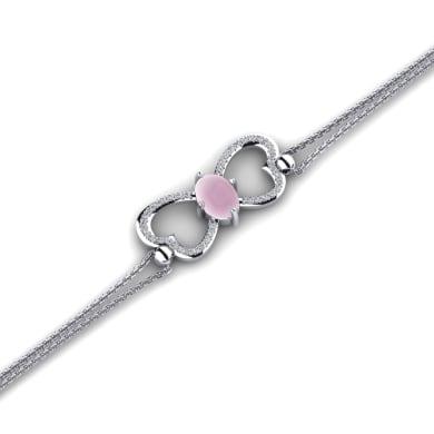 GLAMIRA Bracelet Tempie