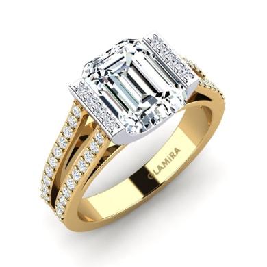 GLAMIRA Ring Trinetta