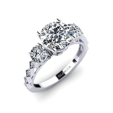 GLAMIRA Ring Marhta