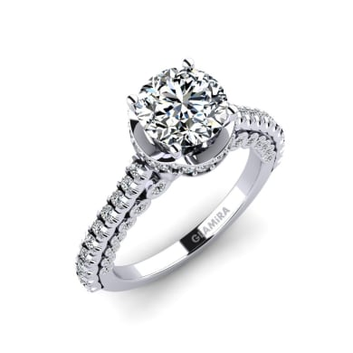 GLAMIRA Ring Michell