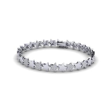 GLAMIRA Bracelet Verena Small