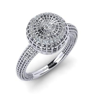 GLAMIRA Ring Vernia