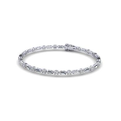 GLAMIRA Bracelet Wendie Small