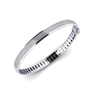 GLAMIRA Bracelet Xiomara - Large
