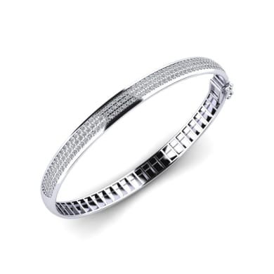 GLAMIRA Armband Xiomara - Kurz