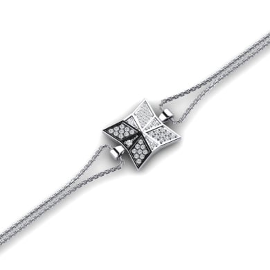 GLAMIRA Bracelet Xuan