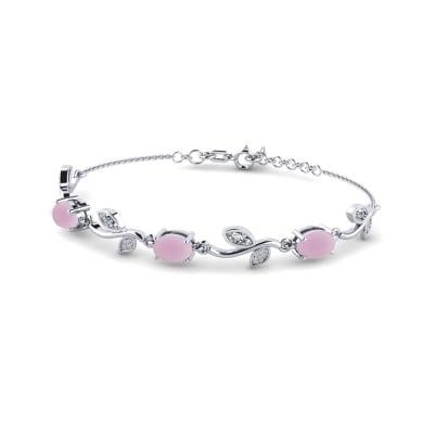 GLAMIRA Bracelet Yukiko