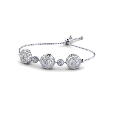 GLAMIRA Bracelet Yuri