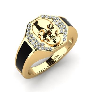 GLAMIRA Ring Zander