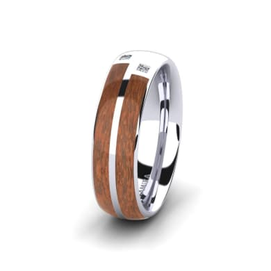Women's Ring Confident Image 6 mm