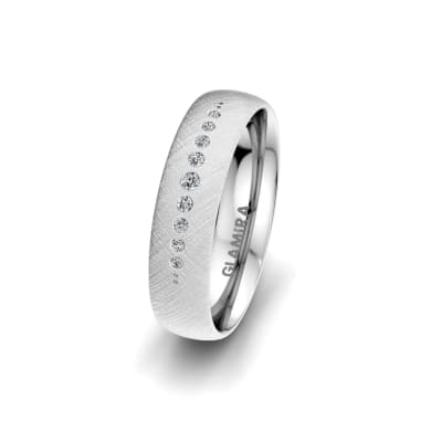 Anillo de mujer Magic Truth 5 mm