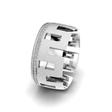 Women's Ring Magic Twinkle 10 mm