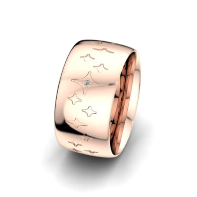 Women's Ring Essential Choice 10 mm