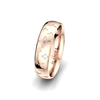 Women's Ring Essential Choice 5 mm