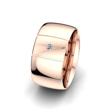 Women's Ring Essential Passion 10 mm