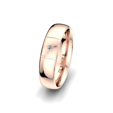 Women's Ring Essential Passion 5 mm