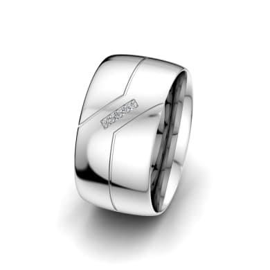 Women's Ring Magic Love 10 mm