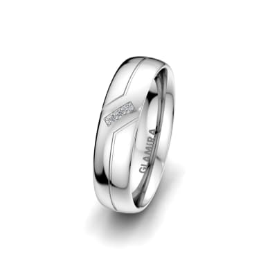 Anillo de mujer Magic Love 5 mm