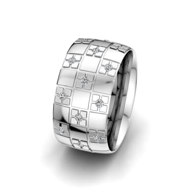 Women's Ring Essential Reality 10 mm