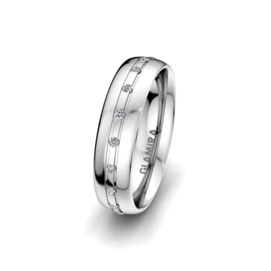 Women's Ring Essential Route 5 mm