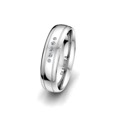 Women's Ring Essential Quenn 5 mm