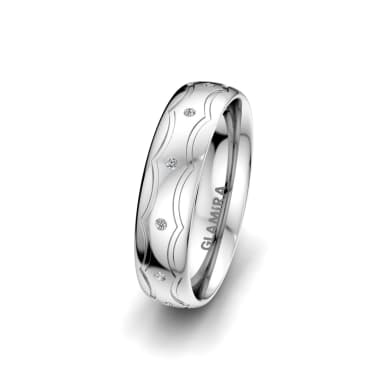 Women's Ring Magic Step 5 mm